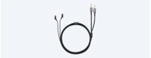MUC-M20BL1 Balanced 6.56 ft Y-type Cable