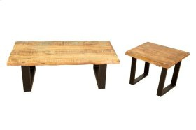 Reclaimed FC-684 Cocktail Table
