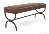 """Legacy 46"""" Bench Product Image"""