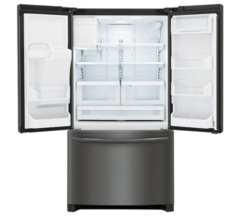 Ft Counter Depth French Door Refrigerator Special