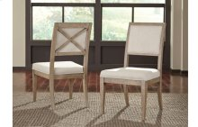 Bridgewater Upholstered Side Chair