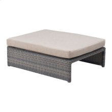 Delray Coffee Table Brown