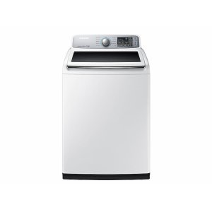 Samsung Appliances5.0 cu. ft. Top Load Washer in White