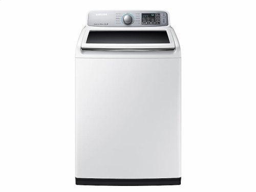 WA7450 5.0 cu. ft. Top Load Washer