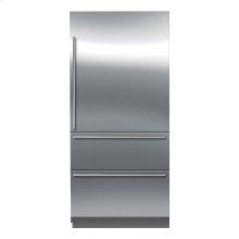 IT-36RRH - OPEN BOX RIGHT HINGE All Refrigerator
