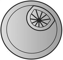 "Napa Metallic Grommets (5-pack) 2.5""X2.5""X6"""
