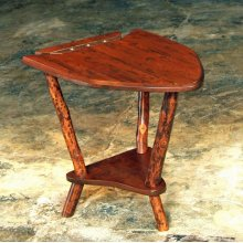 101 Dovetail Point Side Table