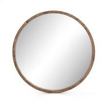 Harlan Round Mirror