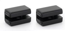 Cube Shelf Brackets A6550 - Bronze