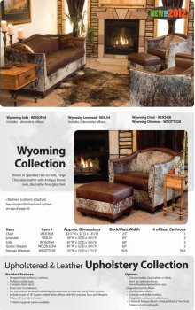 Wyoming Collection