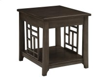 Modesto Occasional End Table