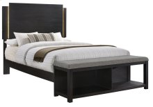 1042 Burbank Valspar King Bed