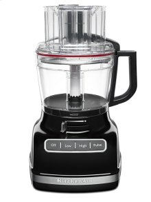 11-Cup Food Processor with ExactSlice System - Onyx Black