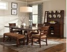 Bench Creek Trestle Dining Table Product Image
