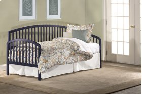 Carolina Daybed - Sides - Navy