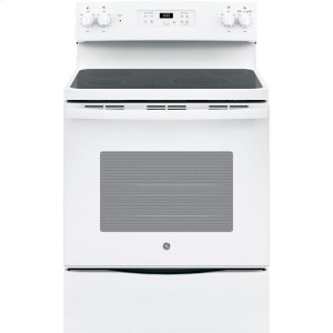 "GEGE® 30"" Free-Standing Electric Range"