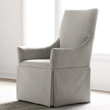 B MODERN-Austen Upholstered Arm Chair