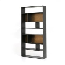 Daker Bookcase