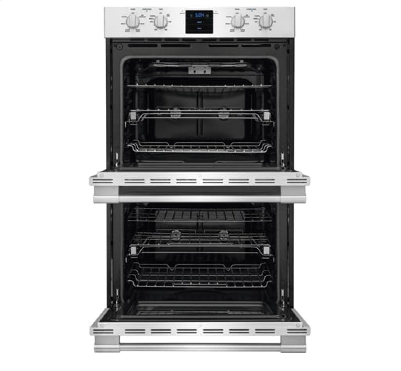 Fpet3077rf In By Frigidaire Canada Paragould Ar Professional 30 Double Electric Wall Oven
