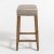 Additional Saddle Counter Stool