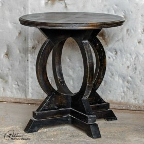 Maiva Accent Table