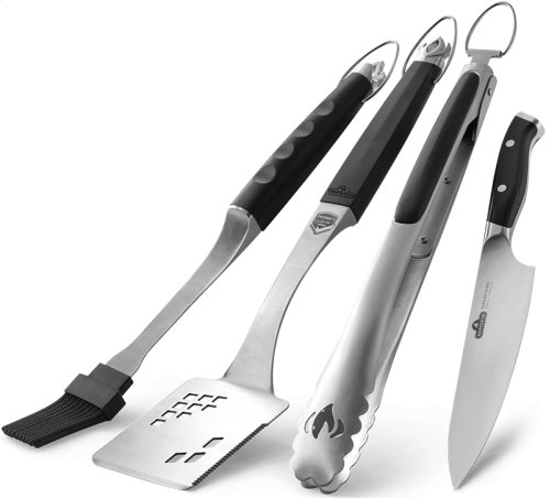 Executive 4 Piece Toolset