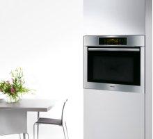 70cm H 4784 BP Classic Design Convection Oven - H 4784 BP Convection Oven Classic