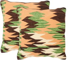 CANYON PILLOW - Forest Neutral