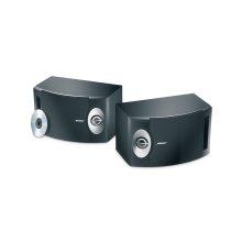 201 Direct/Reflecting speaker system