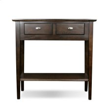 Hall Console/Sofa Table #10075-CH