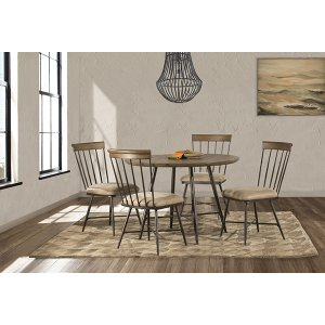 Hillsdale FurnitureForest Hill 5 Piece Set