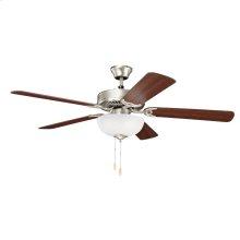 "52"" Basics Select Collection 52 Inch Kichler Basics Select Ceiling Fan NI7"