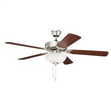 "52"" Basics Select Collection 52 Inch Kichler Basics Select Ceiling Fan NI7"