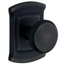 Distressed Oil-Rubbed Bronze 5023 Estate Knob