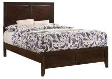1006 Agathis Full Bed