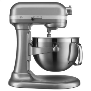 KitchenaidSTAND MIXER - 6QT BOWL LIFT - Contour Silver
