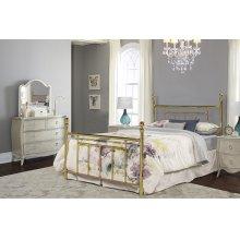 Chelsea King Bed Set