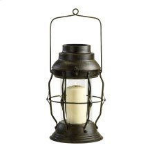 Willow Lantern
