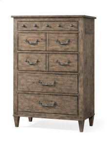 451-681 CHEST Riverbank Drawer chest