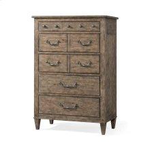 451-681 CHEST Riverbank Drawer chest