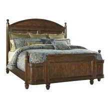 Antler Hill Cal King Bed