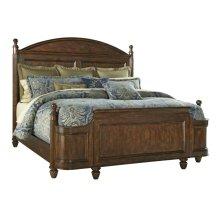 Antler Hill Panel Queen Bed