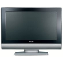 "26"" LCD digital widescreen flat TV Pixel Plus"