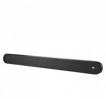 Universal Home Theater Sound Bar in Black