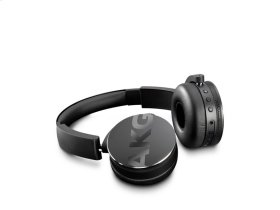 AKG Y50BT On-Ear Bluetooth Headphones