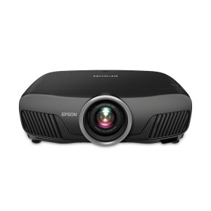 EpsonPro Cinema 6040ub 3lcd Projector With 4k Enhancement, Hdr And Isf