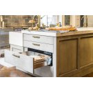 """Heritage 24"""" Integrated Warming Drawer, Panel-Ready Product Image"""