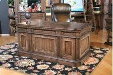 Executive Left Desk Pedestal
