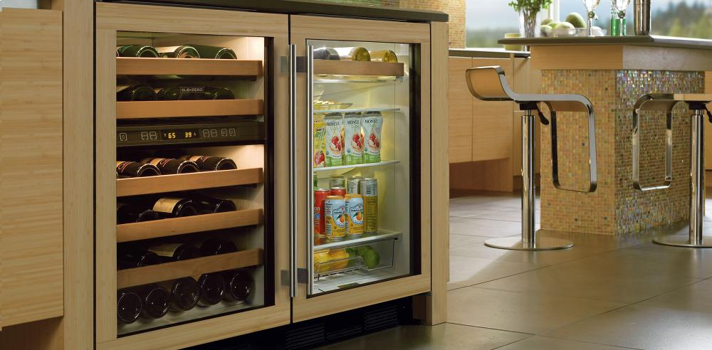 SUB-ZERO | Model # UC24BGS | Caplan's Appliances | Toronto, Ontario ...