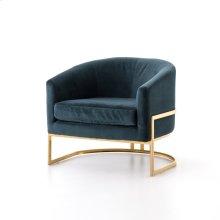 Bella Jasper Cover Corbin Chair